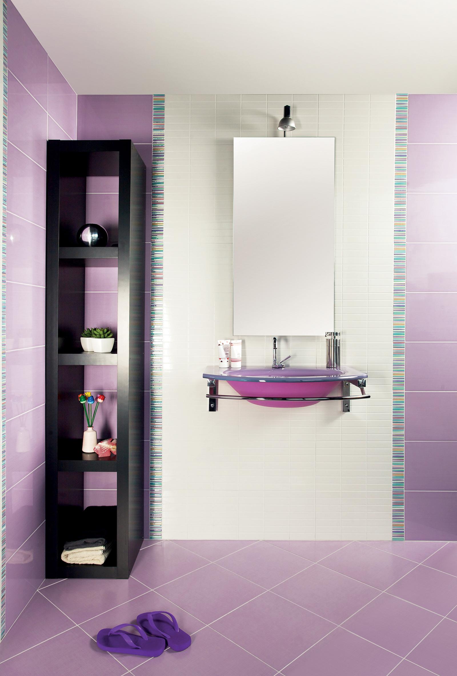 rivestimenti bagno moderno tortora ~ la scelta giusta per il ... - Foto Piastrelle Bagni Moderni