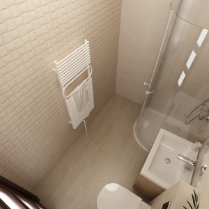 baie apartament 110002